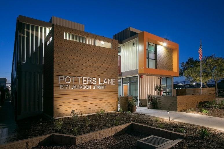 Potters-Lane